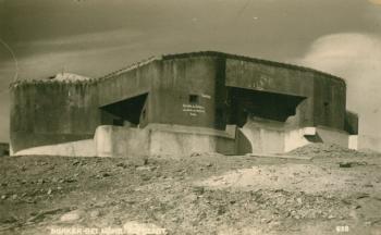Dobová fotografie objektu StM-S 34